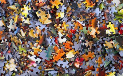 Múltiplas personalidades ou uma personalidade resultante de múltiplos fragmentos